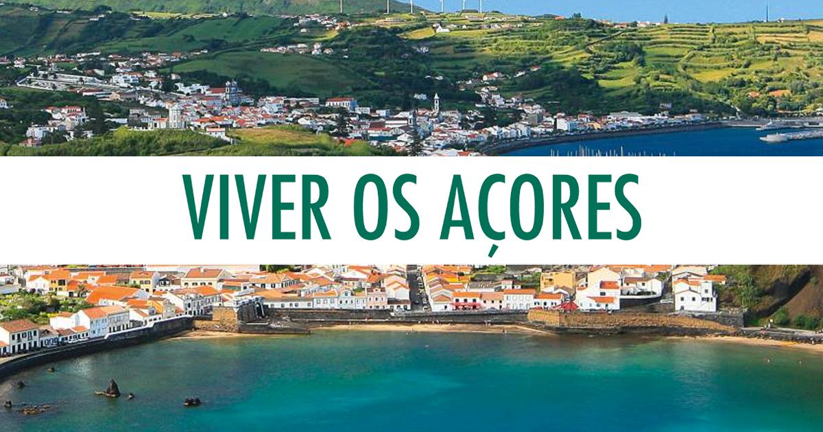 Viver os Açores - Incentivo