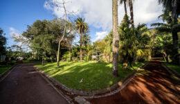Jardim António Borges, Ilha de São Miguel