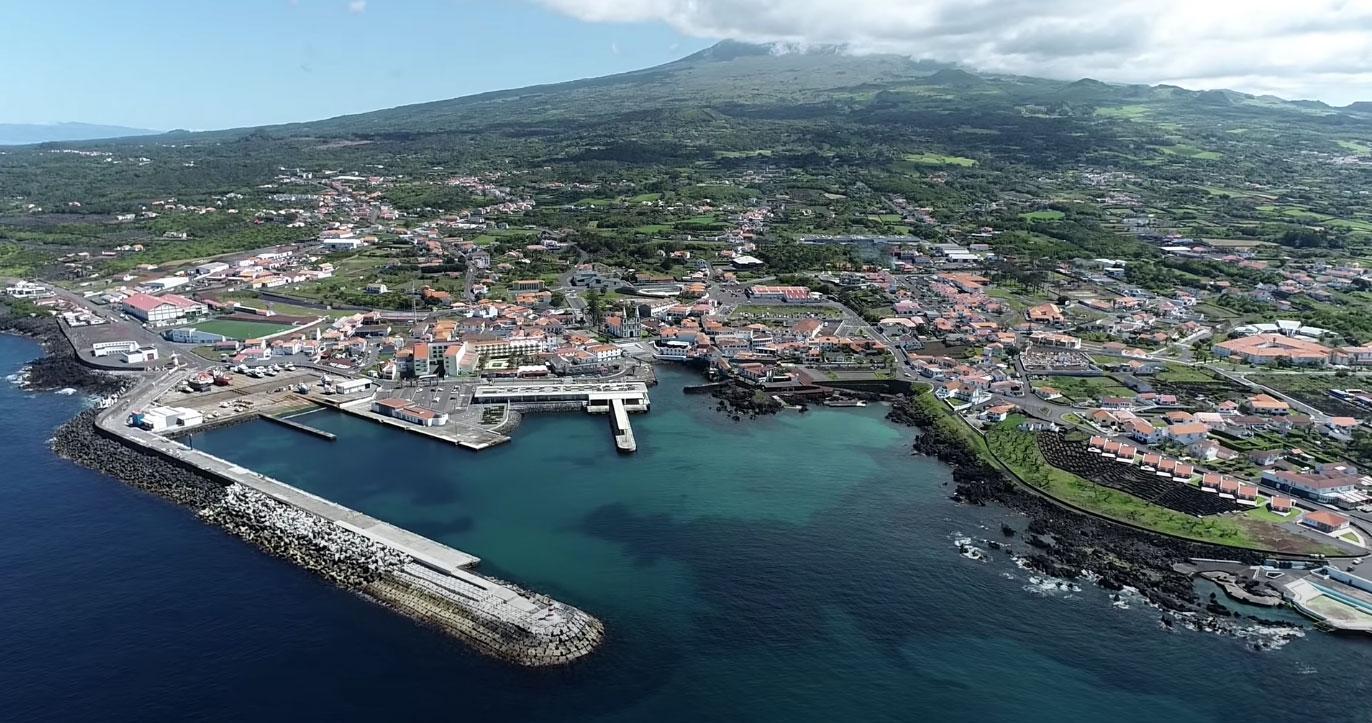 Madalena, Ilha do Pico