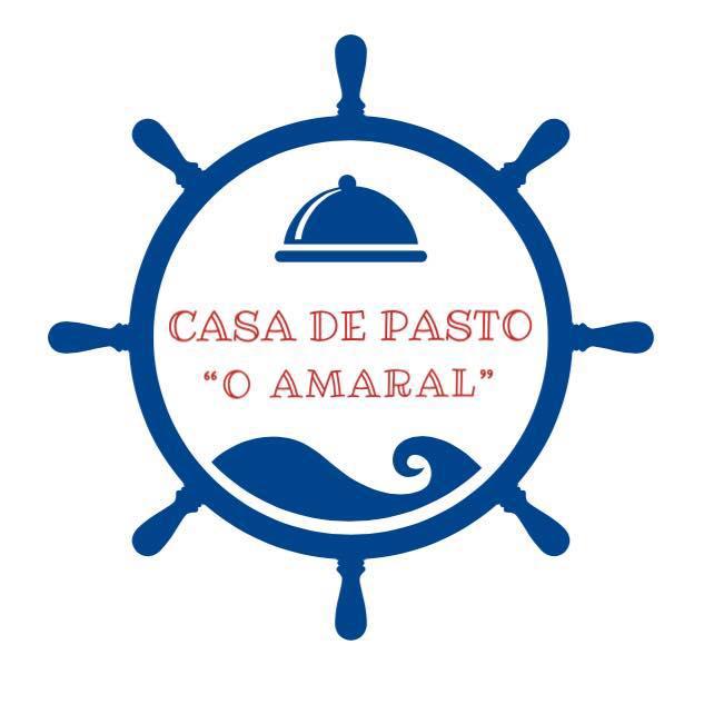 """Casa de Pasto """"O Amaral"""""""
