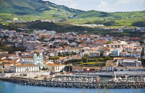 Pacote viagem flexível | Ilha Terceira