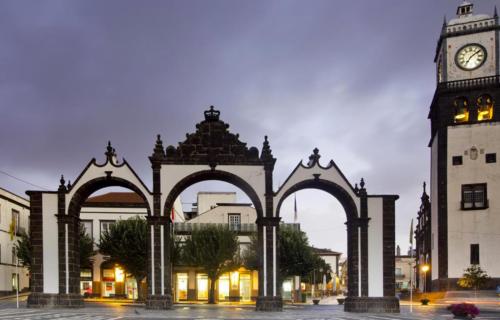 Pacote viagem flexível | São Miguel