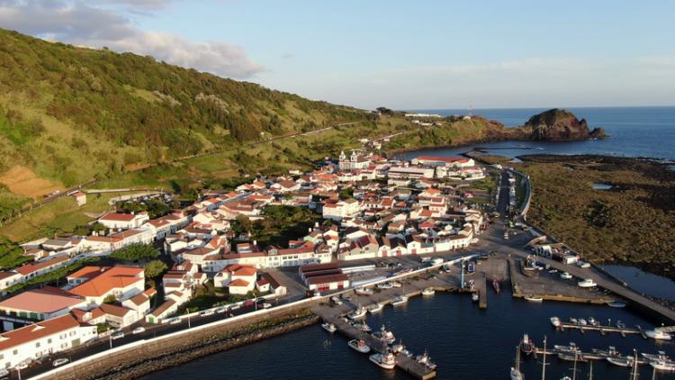 Lajes do Pico, Pico - Açores