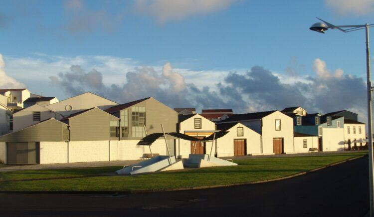 Museu Baleeiros - Pico - Açores
