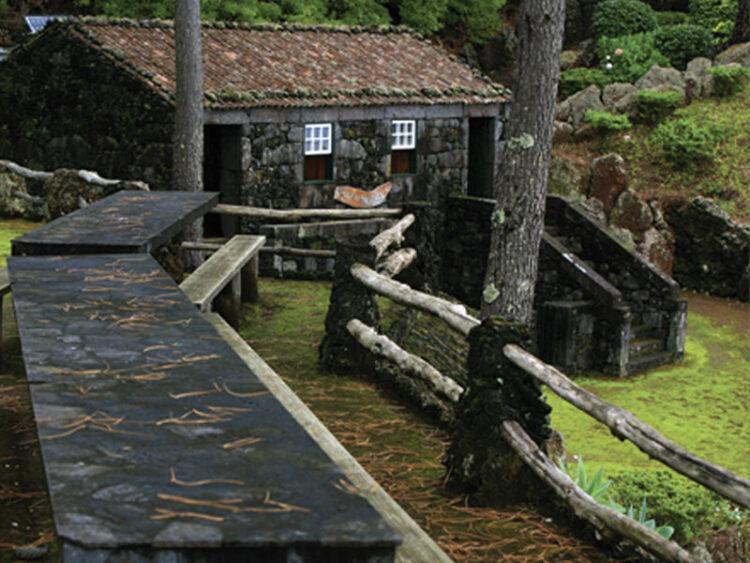 Parque Florestal da Prainha