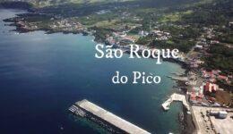 São Roque do Pico, Ilha do Pico - Açores