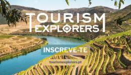 Tourism Explorers: Repensar o turismo nos Açores