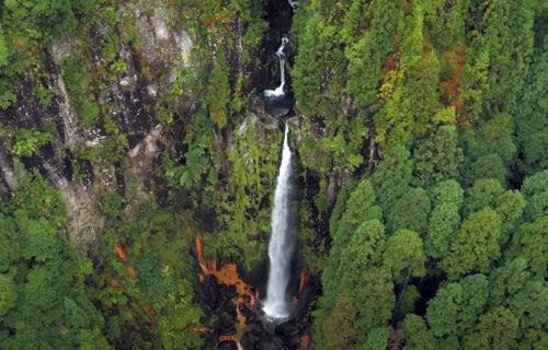 Descobri o sítio mais incrível da Ilha da São Miguel nos Açores