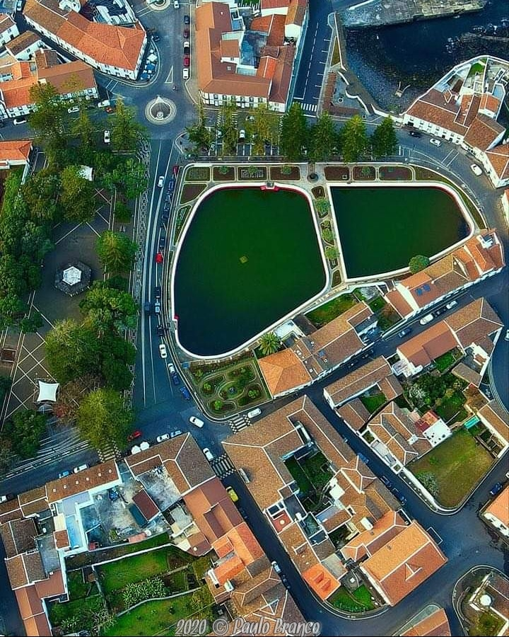 Vila de Santa Cruz da Graciosa