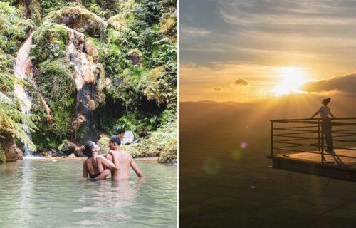 Pacote viagem super flexível | São Miguel & Terceira