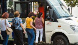 Mini Bus Ponta Delgada, São Miguel - Açores: preços, horários e rotas
