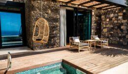 Sensi Nature & Spa, em plena natureza, na Ilha de São Miguel