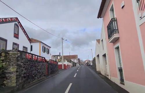 Pelas freguesias da Ilha Terceira