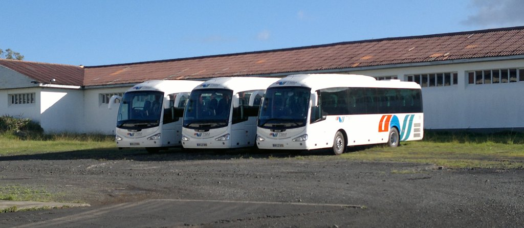 Transportes Santa Maria
