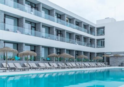 Verde Mar Hotel & Spa