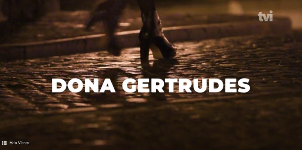 Dona Gertrudes