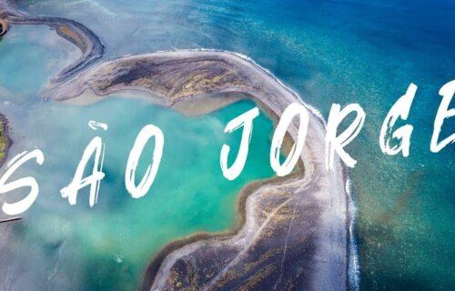 Ilha de São Jorge… Uma pérola perdida no Atlântico!