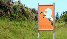 Miradouro Salto do Cavalo, Salga – Nordeste