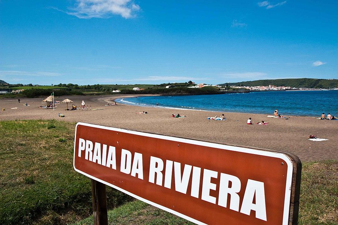 Praia da Riviera