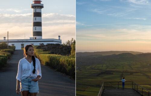 Super Flexível: Graciosa & Terceira (6 noites) c/ voos e alojamentos