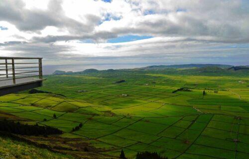 Excursão Ilha Terceira 1 Dia