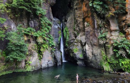 "São Miguel – ""The Green Island"""